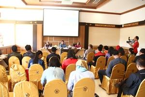 Berita - Media Workshop
